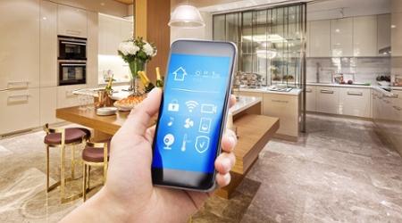 Wilcox-DC-smart-home-smart-phone