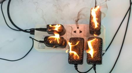 electrical-fire-hazard-Wilcox-DC