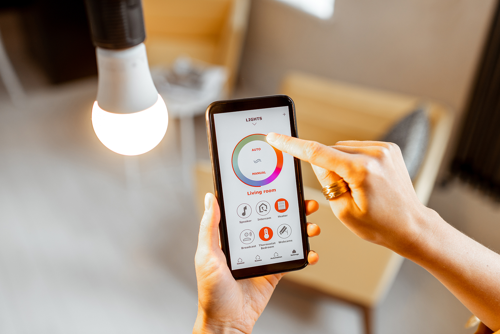 smart-home-devices-wilcox-electric-dc